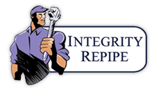 Integrity repipe and flood repair company in Southeast California