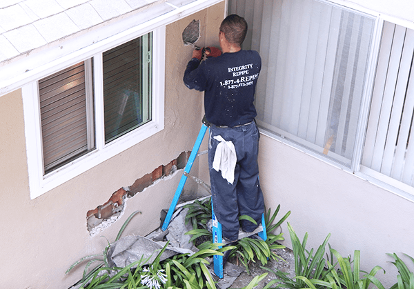 pipe replacement in long beach California